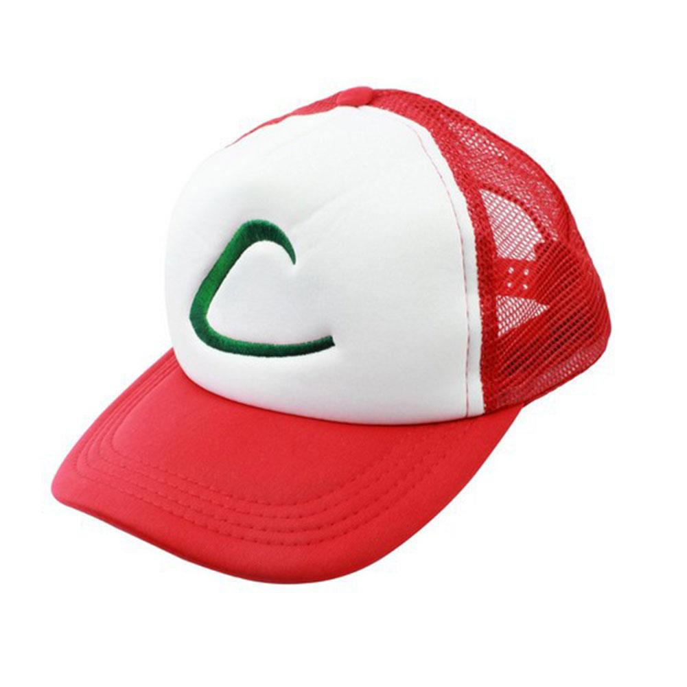 Compra Gorra Cosplay Pokemon Ash online  3d5b4a7078e
