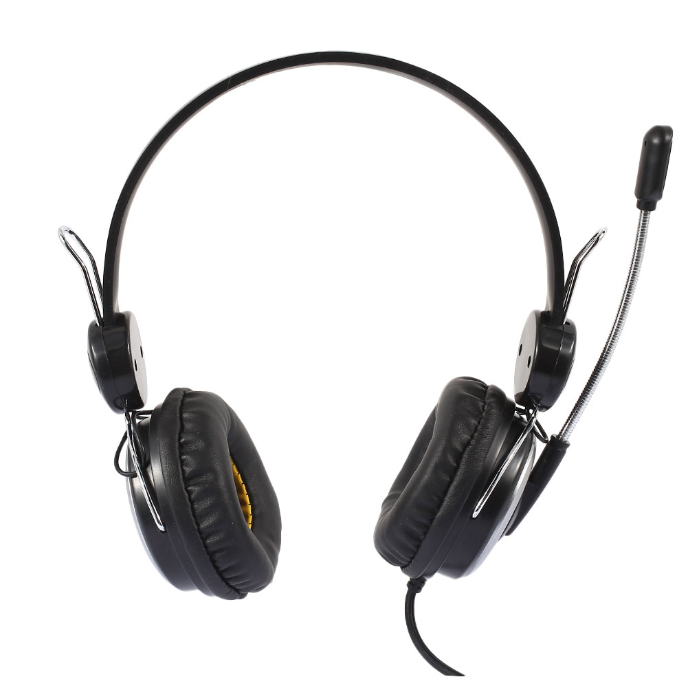 Headphone Earphone Premium Wired Surround Computer Game For PUBG