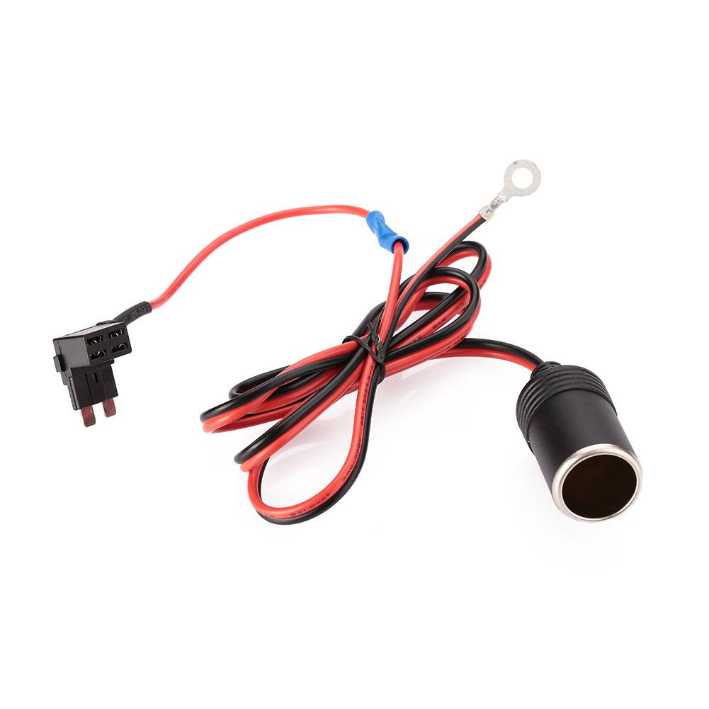 634a Dc12v Car Vehicle Cigarette Cigar Lighter Socket Plug Atc Fuse Wiring A